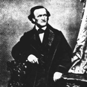 Wagner, Wilhelm Richard